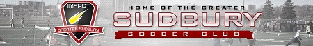 Greater Sudbury Soccer Club