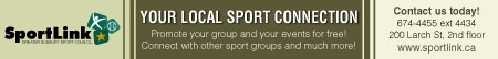 SportLink - Greater Sudbury Sports Council