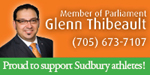 Glenn Thibeault - New Democratic Party