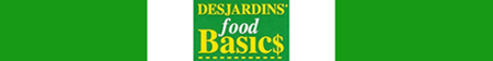 Desjardins Food Basics - Hanmer Valley Mall