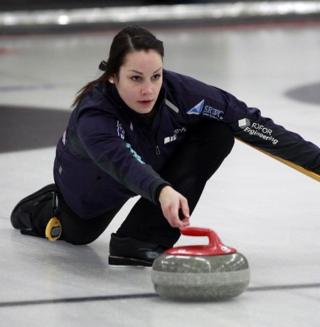 Sudbury native Kendra Lilly and the Northern Ontario ladies curling team had to settle for silver at the 2016 Scotties, dropping a tough 7-6 decision to Alberta in the championship final