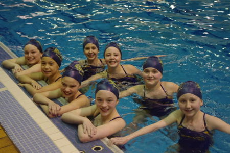 The Sudbury Synchro Club is welcoming nine other teams from across the province for the Northern and Central Regionals this weekend at Laurentian